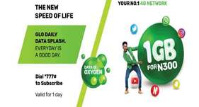 Glo Data Services
