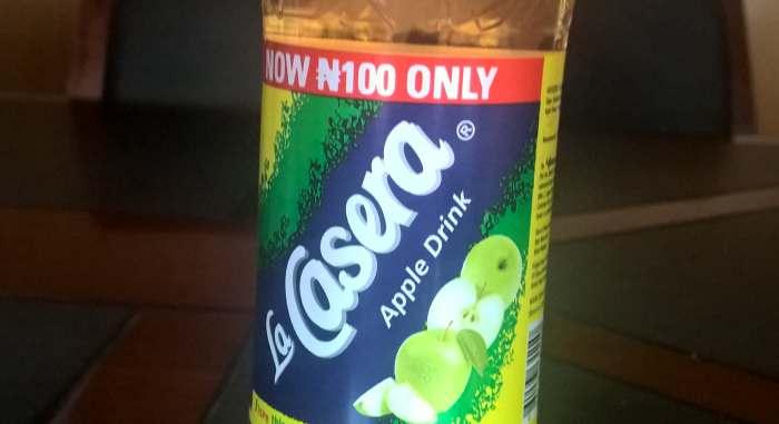 Lacasera Drink