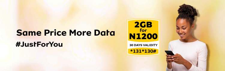 MTN Data Services