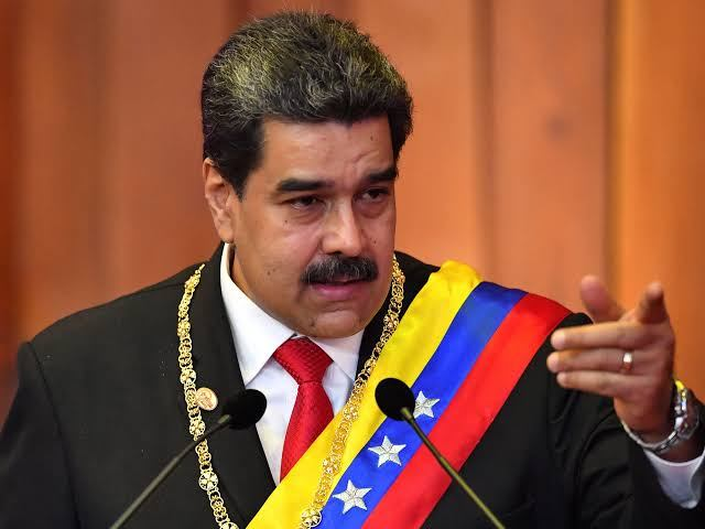 UN probe links Venezuelan President to crimes against humanity