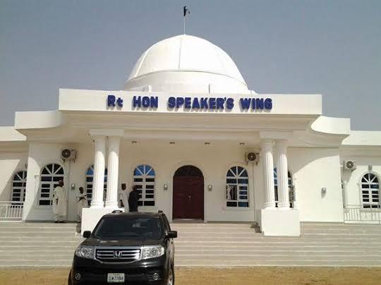 Kano Assembly Speaker, Majority Leader, resign