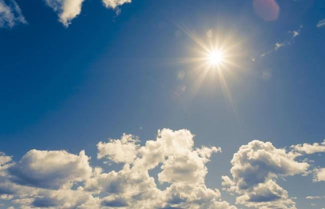 NiMet predicts 3-day sunny, hazy weather conditions from Monday