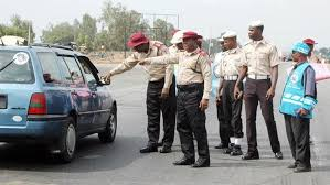 COVID-19: FRSC enforces 2-passengers-per-seat policy in Bayelsa