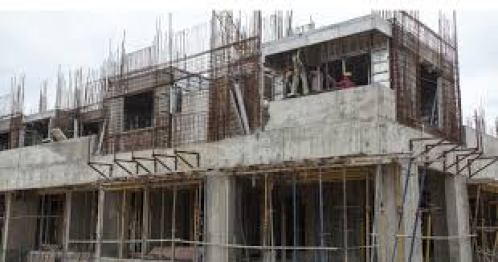 Correctional Service commences housing estates construction for staff