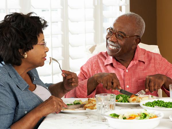 Prolonged fasting dangerous for elderly, medical expert warns