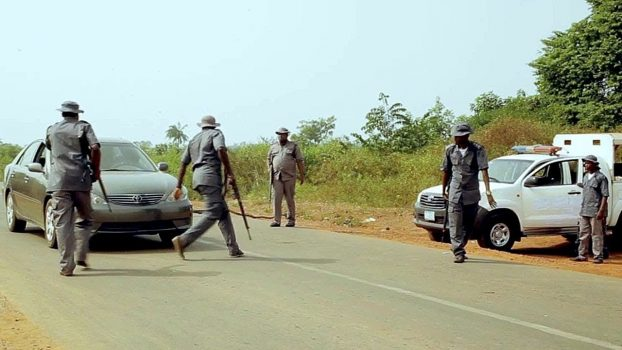 Soldier commits suicide after killing customs officer at Seme