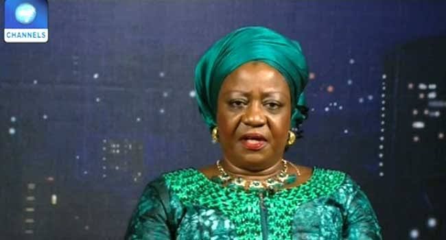 Group drums support for Lauretta Onochie as INEC Commissioner