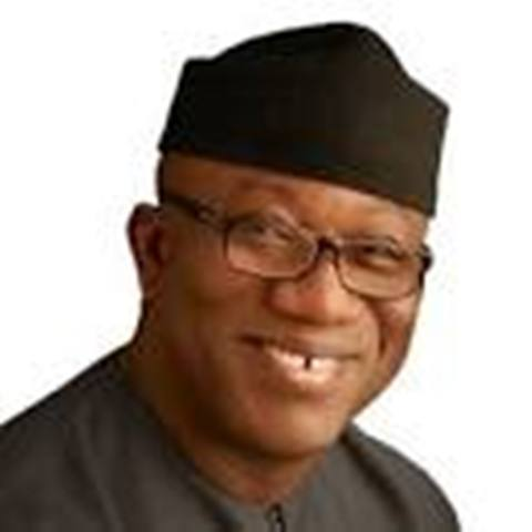 Fayemi condoles with Awolowo family over daughters death