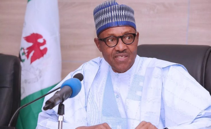 Buhari congratulates Emir of Bauchi at 50