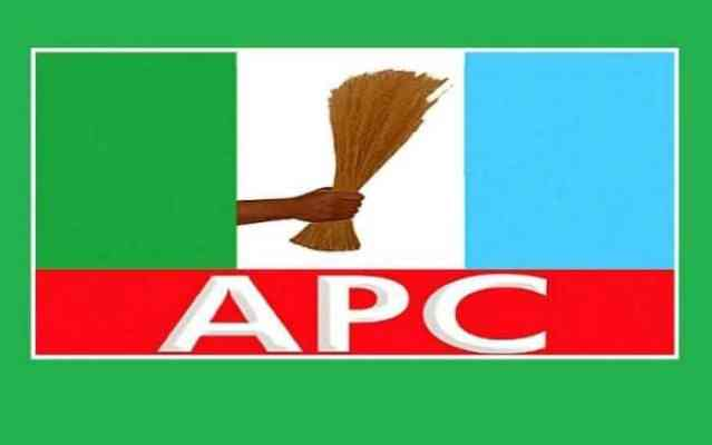 APC urges Nigerians not to judge Buhari on artificial insecurity