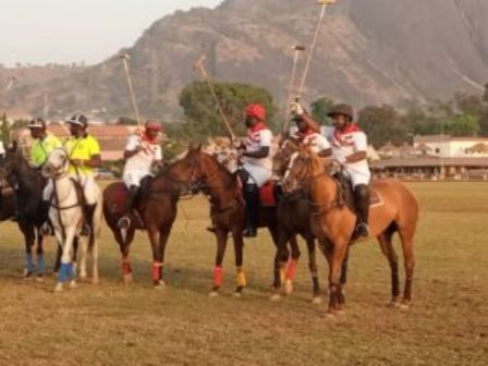 IGP commends organisers of Community Policing Awareness polo tournament