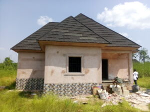 Foundation provides 77 buildings for indigent persons, others in Ebonyi
