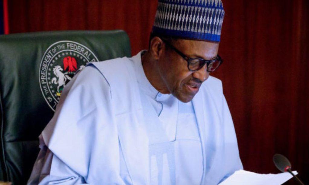 Shelve economic shutdown, Buhari deserves commendation  Group appeals to labour unions