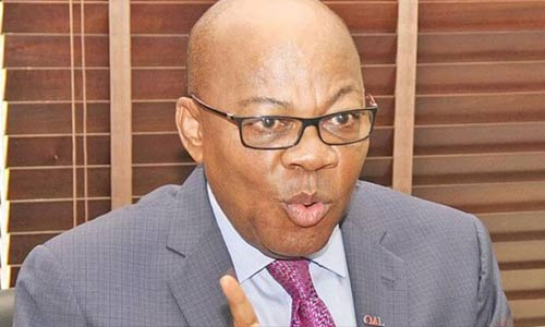 Agbakoba suggests path to Nigerias economic growth