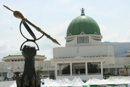 NASS to introduce electronic parliamentary procedures in 2021
