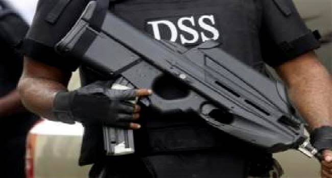 Fake DSS personnel bags 12 years imprisonment
