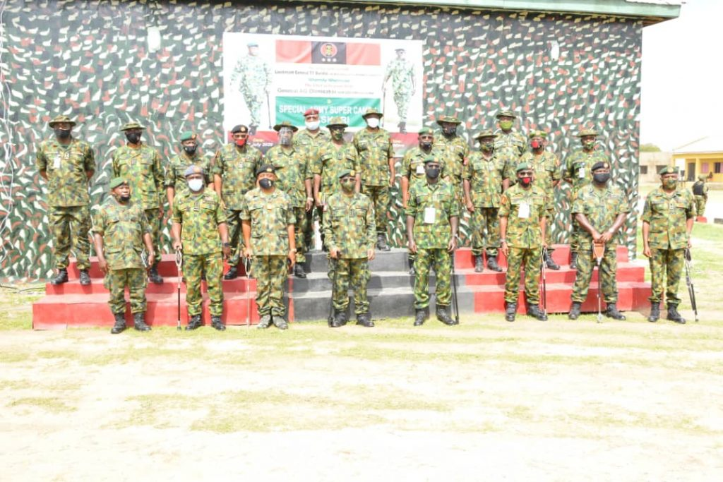 Banditry will soon be thing of the past -CDS