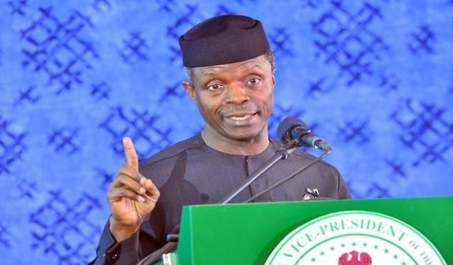FG pledges sustained support to innovations