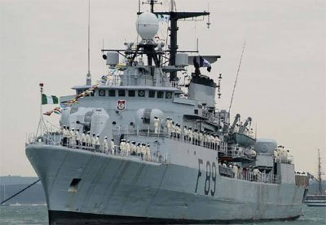 Navy inaugurates new hydrographic survey vessel
