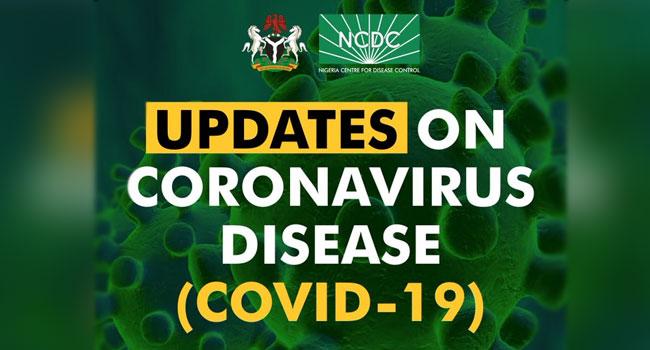 Nigeria COVID-19 cases hit 24,567