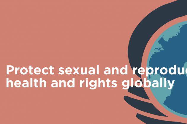 Access to sexual, reproductive health services crucial to curbing HIV/AIDS prevalence  CSOs