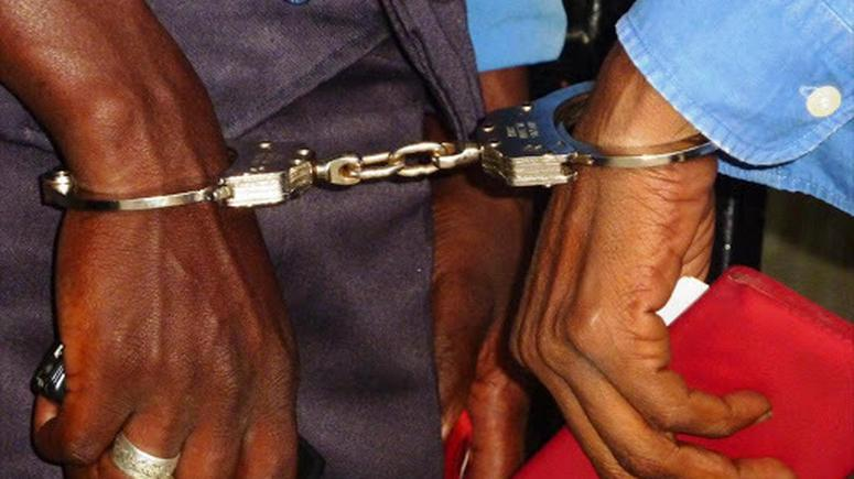 2 suspects in trouble for allegedly eating roasted police officers flesh