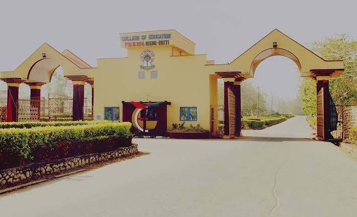 Anniversary: Fayemi upgrades 42-year-old state College of Education to University