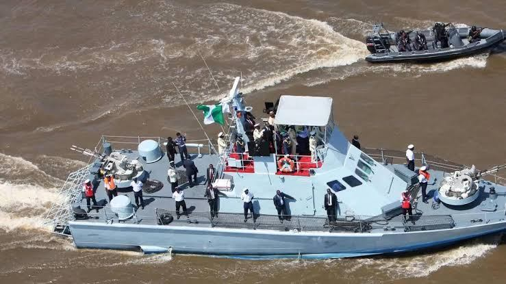 12 ships, 2 helicopters, boats to participate in Naval Chief sea inspection