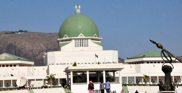 Constitution review: Again group seeks better working conditions for NASS staff