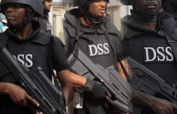 We didnt detain, torture President Buharis late driver- DSS