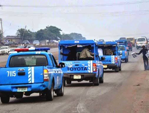 FRSC seizes 373 vehicles with expired documents in Kaduna