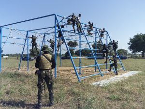 Insecurity: NAF introduces special training for personnel
