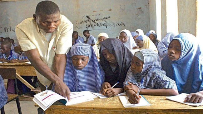NGO urges FG to commit 26% of budget to education