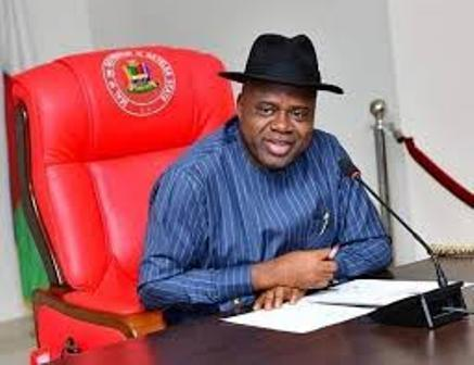 EndSARS: Gov. Diri constitutes Judicial Panel, heads Security and Rights Committee