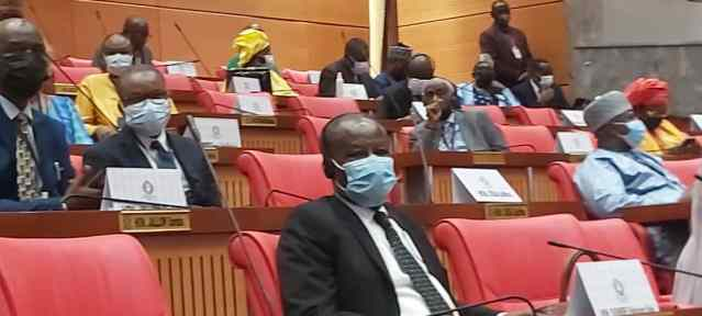 ECOWAS MPs recommend regional efforts to tackle insecurity in Nigeria